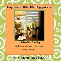 Table Top Tuesday (1)