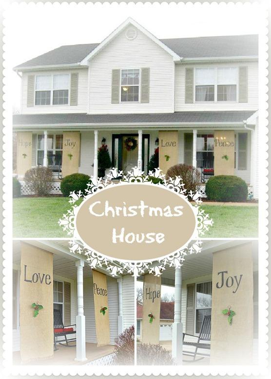 Christmas House1