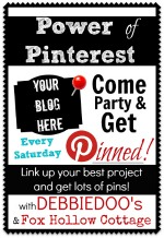 power of pinterest.