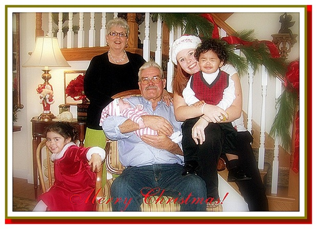 Merry Christmas Eve 2007