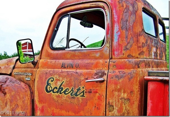 Eckert's Truck