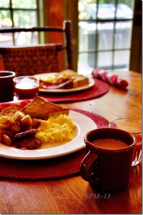 breakfast at big cedar2