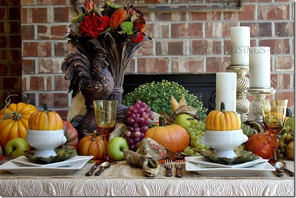 Fall Table Past3