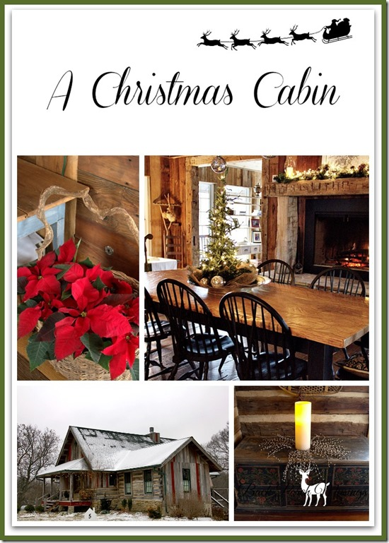 A Christmas Cabin1